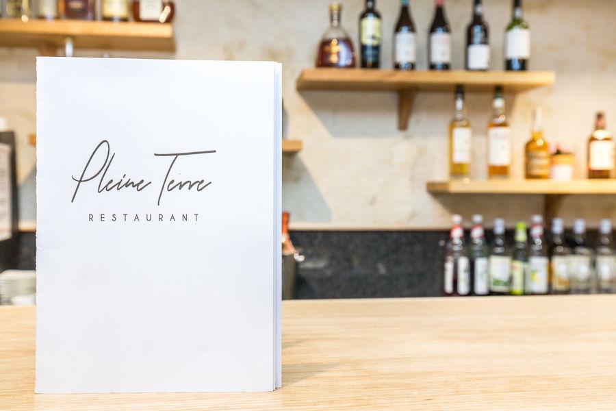 Restaurant Pleine Terre Accueil