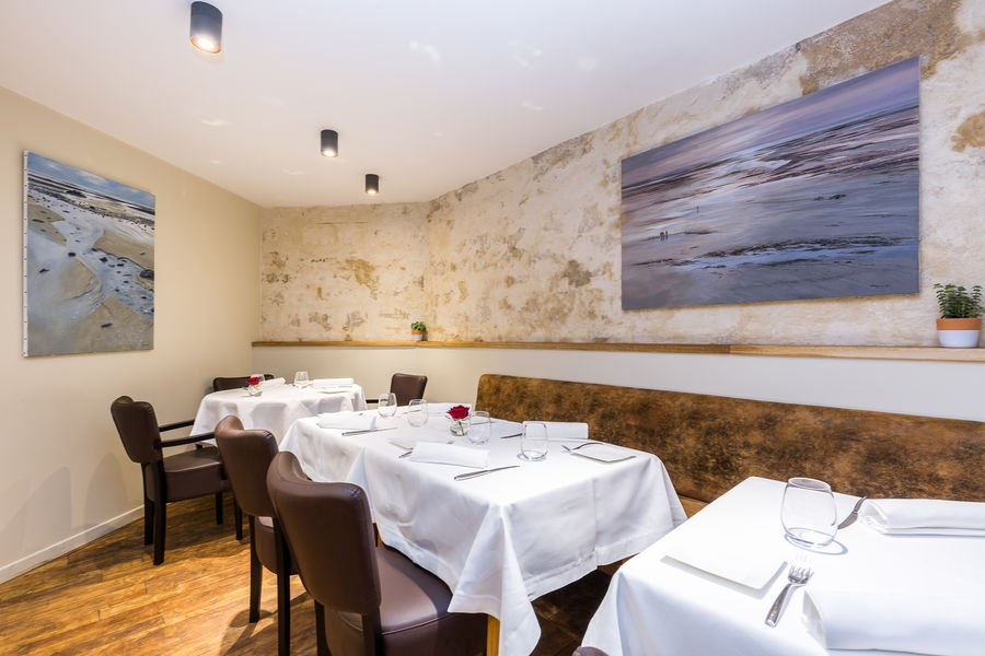 Restaurant Pleine Terre 27