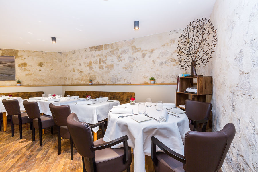 Restaurant Pleine Terre 28