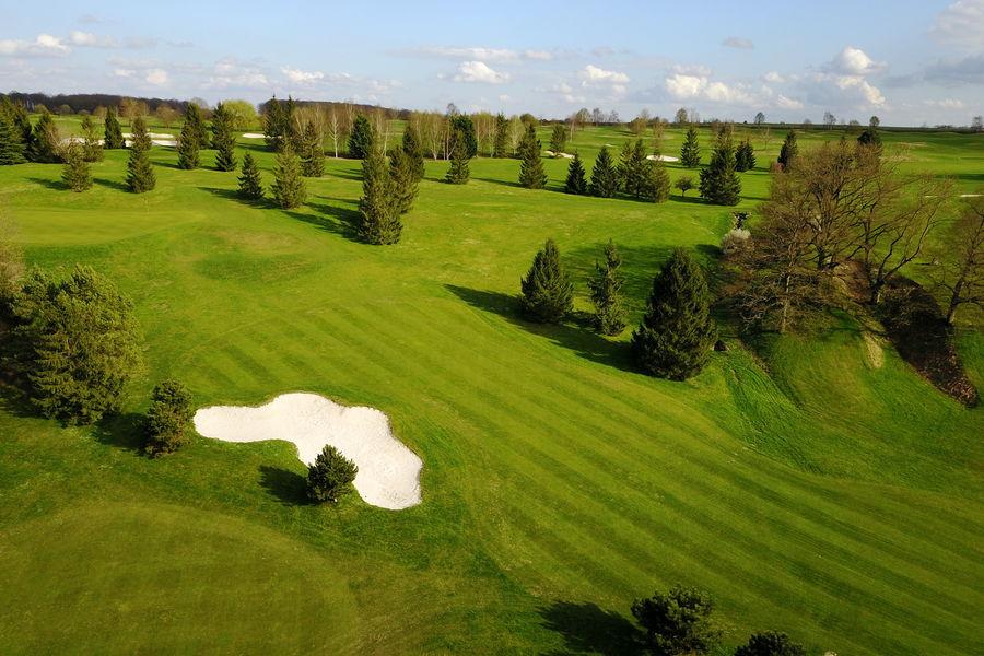 Golf Club de la Vaucouleurs 8