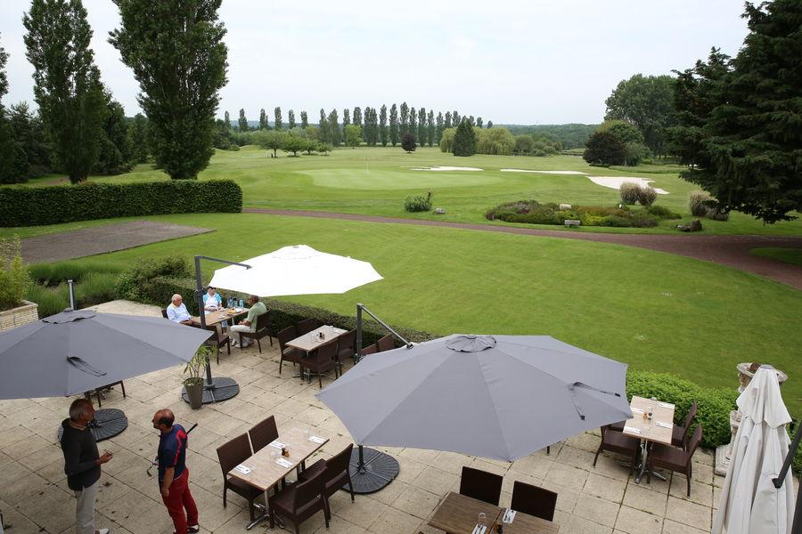 Golf Club de la Vaucouleurs 10