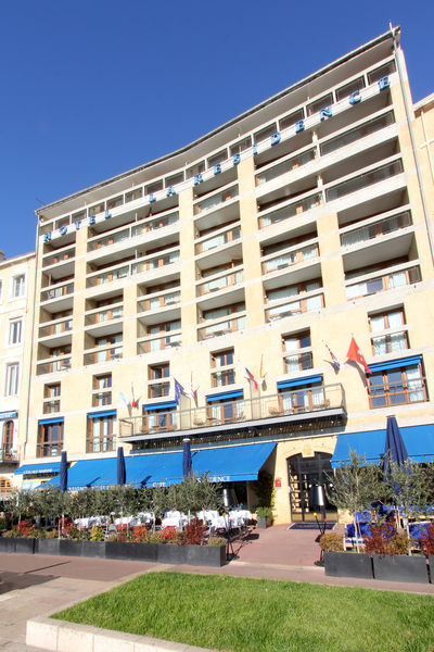 Hôtel La Résidence du Vieux-Port **** Hôtel La Résidence du Vieux-Port ****