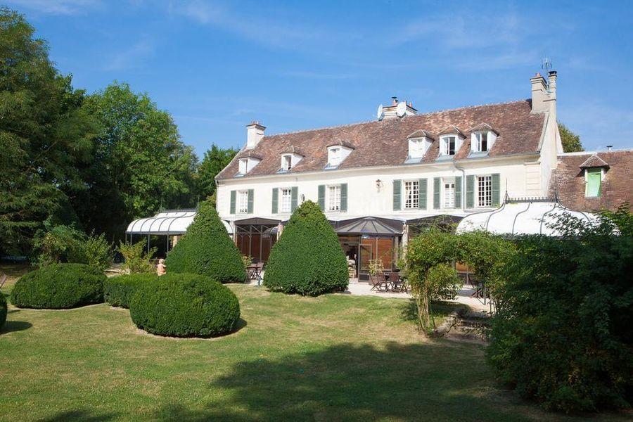 Hostellerie de Varennes 31