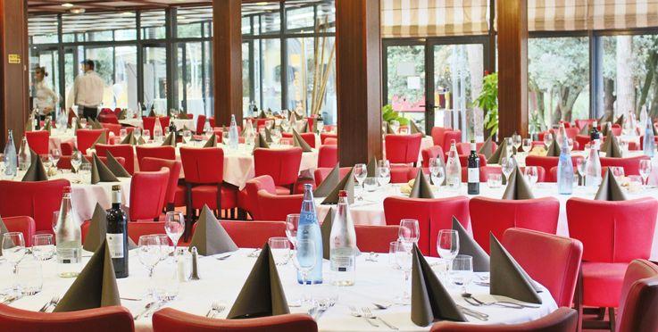 Restaurant Les Jardins de Juliette