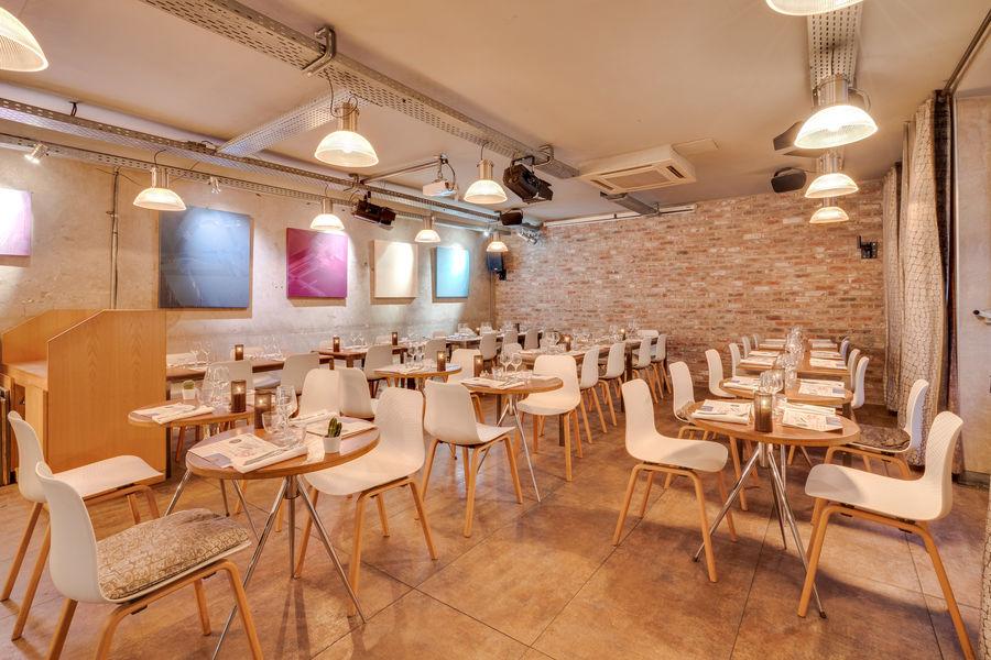 Paname Art Café 5
