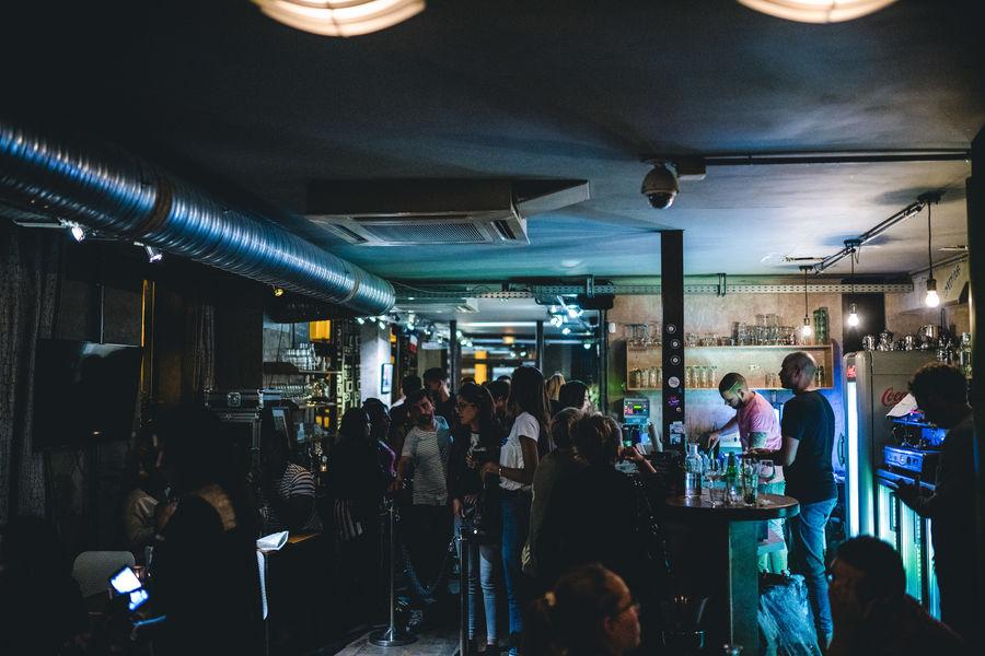 Paname Art Café 2
