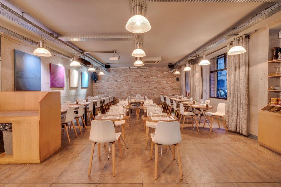 Paname Art Café 7