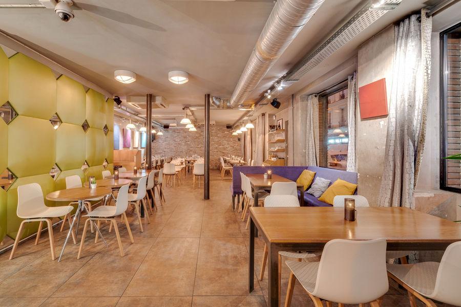 Paname Art Café 6