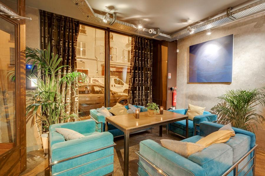 Paname Art Café 4