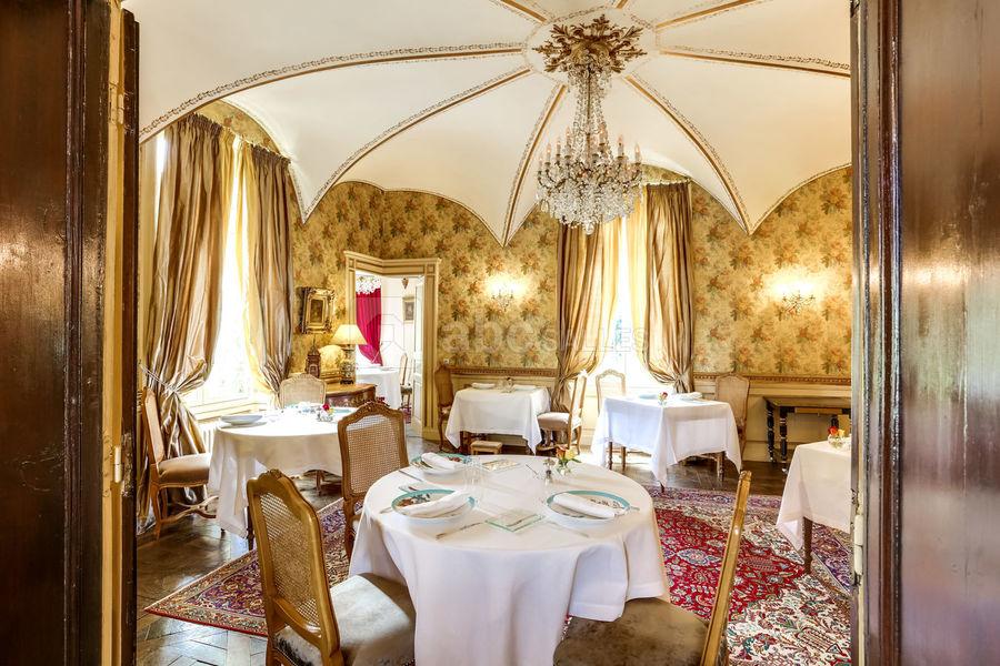 Chateau D'Apigne ***** 16