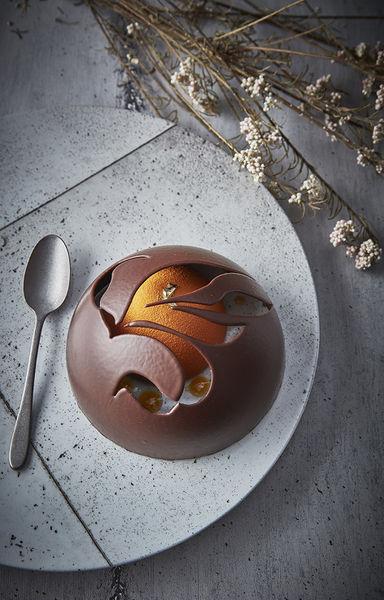 Le Pré Catelan Lenôtre Dessert automne - hiver