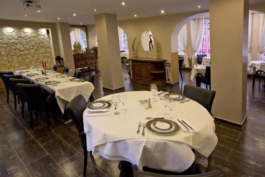 Hostellerie du Lys *** Restaurant