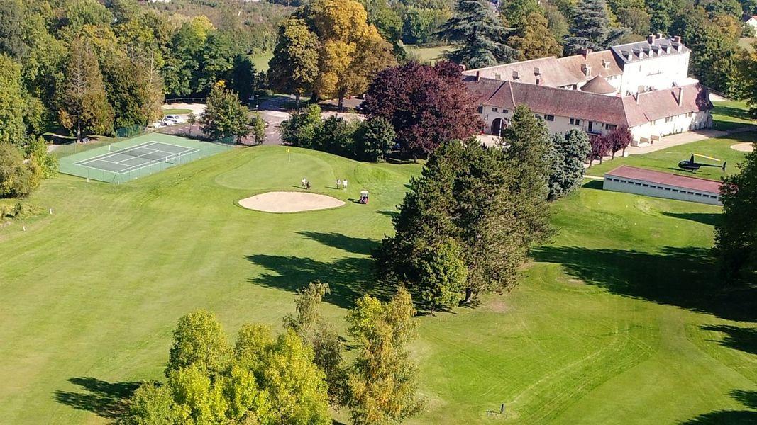Golf de Seraincourt 5