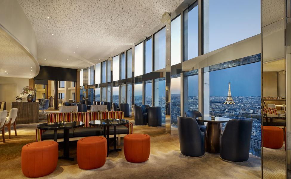 Hôtel Hyatt Regency Paris Étoile **** 59