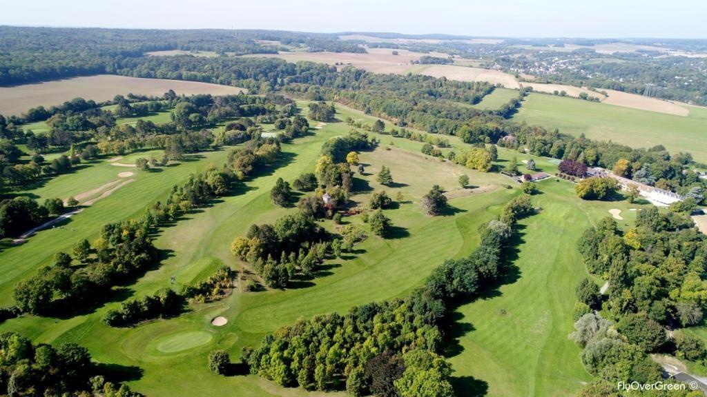Golf de Seraincourt 10