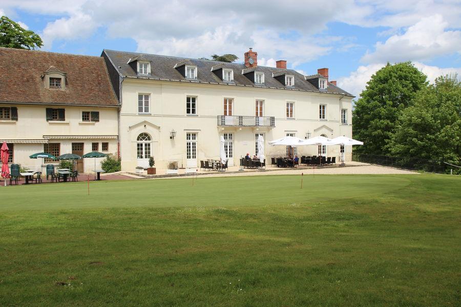 Golf de Seraincourt 11