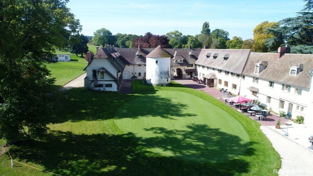 Golf de Seraincourt 13