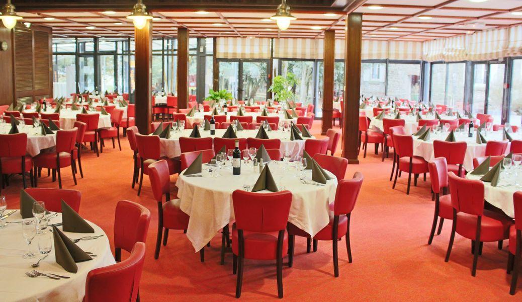Domaine Ker Juliette*** Restaurant