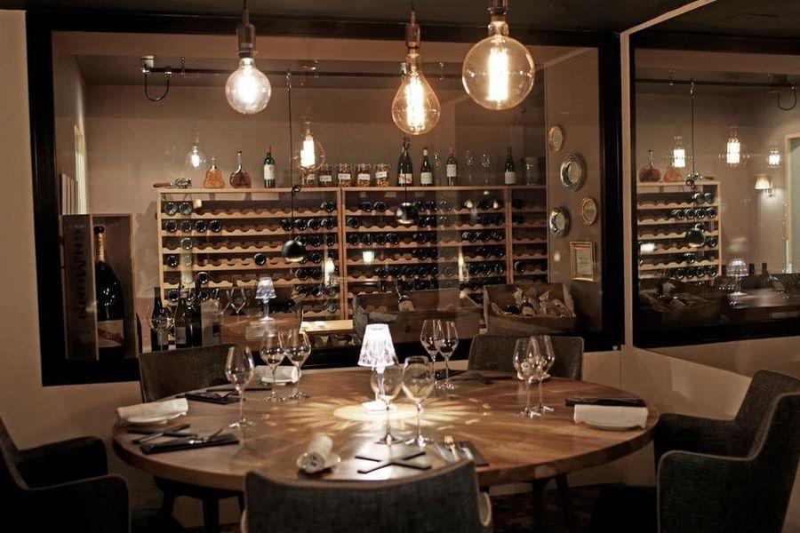 Domaine de la Corniche **** Restaurant