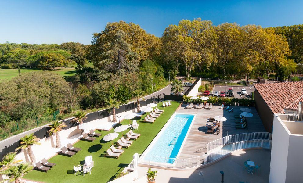 Hotel Spa de Fontcaude 9