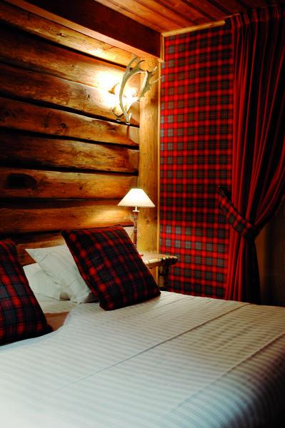 Lodge Park **** Chambre Lodge