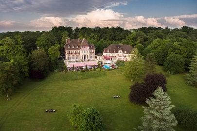 Château de la Tour ****