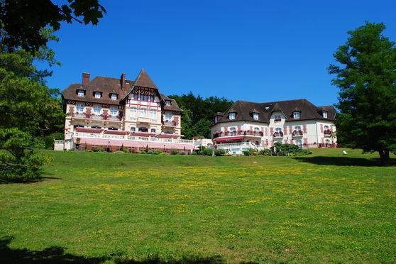 Château de la Tour ***