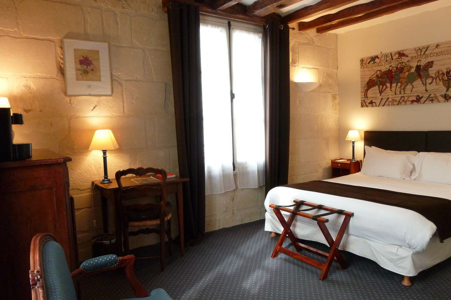 Le Grand Monarque Chambre Mini-Tradition
