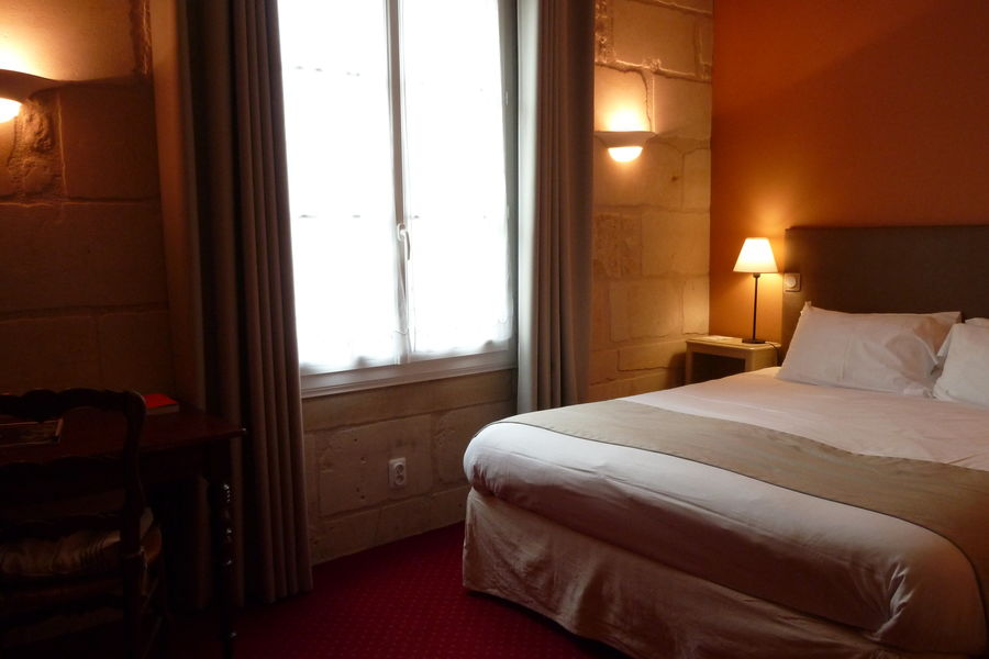 Le Grand Monarque Chambre Mini-Tradition
