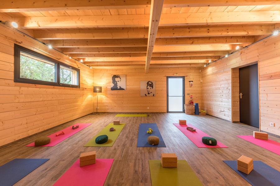 Eau et Forme salle fitness