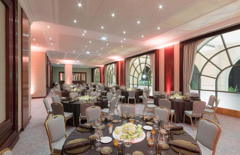 Hyatt Regency Nice Palais de la Méditerranée ***** Azur Gala Dinner