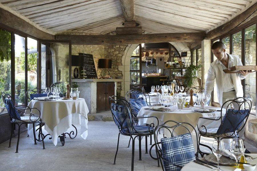 La Bastide de Marie  Restaurant