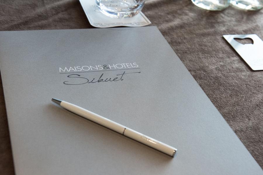 Hôtel Mont Blanc **** Séminaire - crédits photos Sophie Molesti