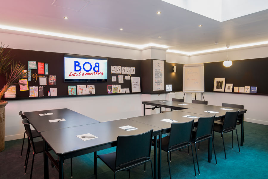 Bob Hôtel **** MEETING ROOM EN U