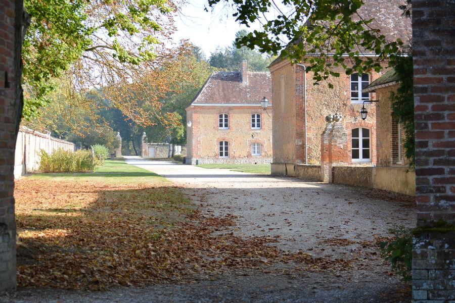 Château de Courtalain 5