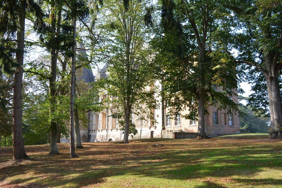 Château de Courtalain 7