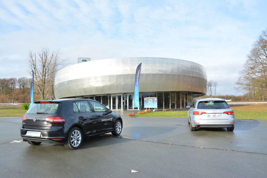 Autodrome de Linas-Montlhéry Parvis de présentation du pavillon de réceptions LE1924