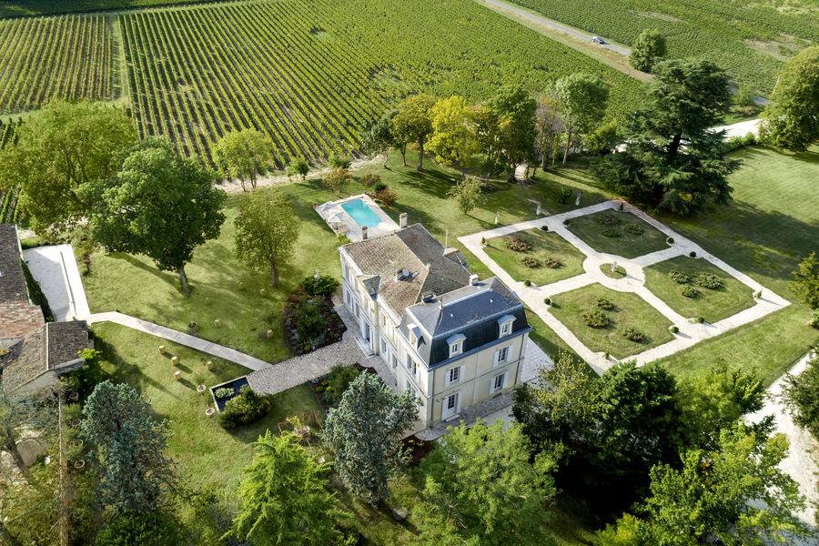Château de Garde 12