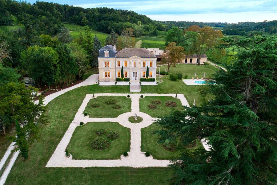 Château de Garde 13