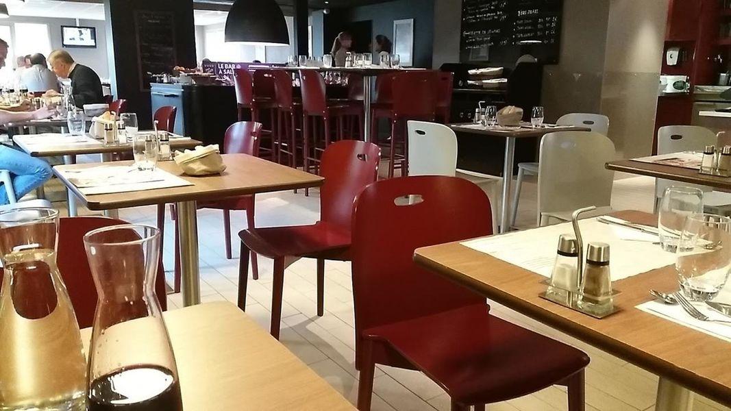 Campanile Niort la Créche *** Restaurant