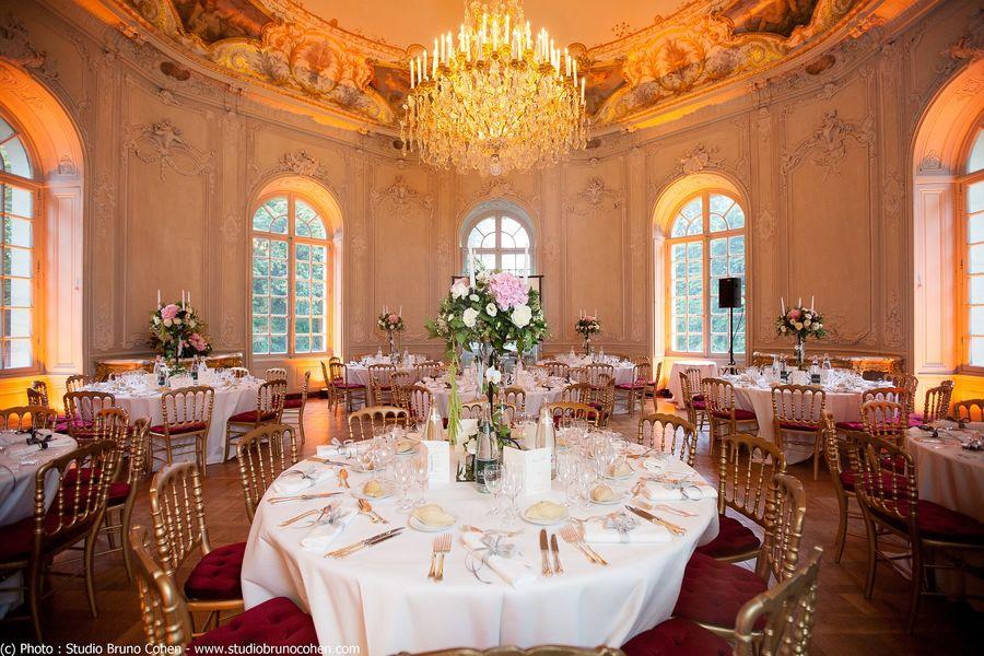 Auberge du Jeu de Paume Chantilly, Relais & Châteaux ***** Diner Maison de Sylvie