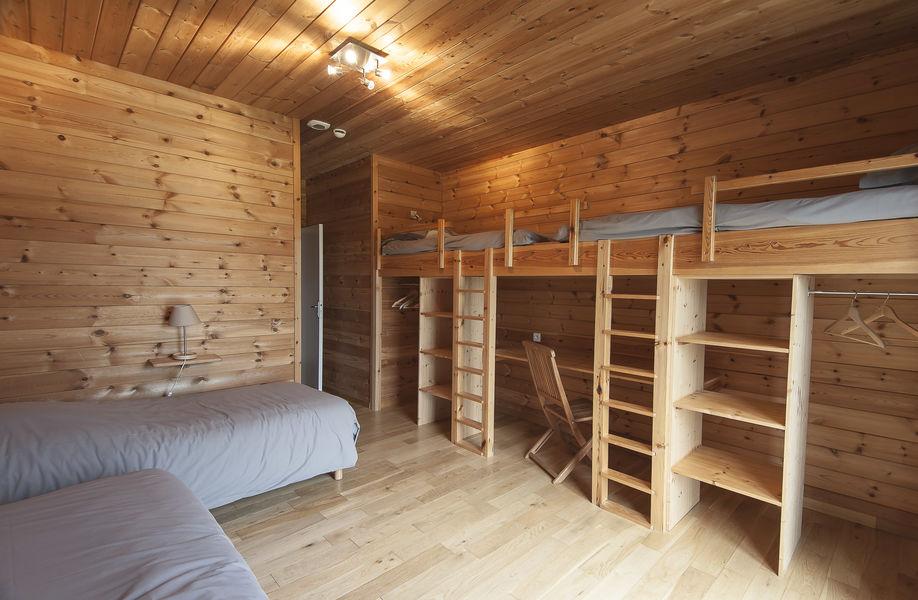 Le Spartiate Chambres