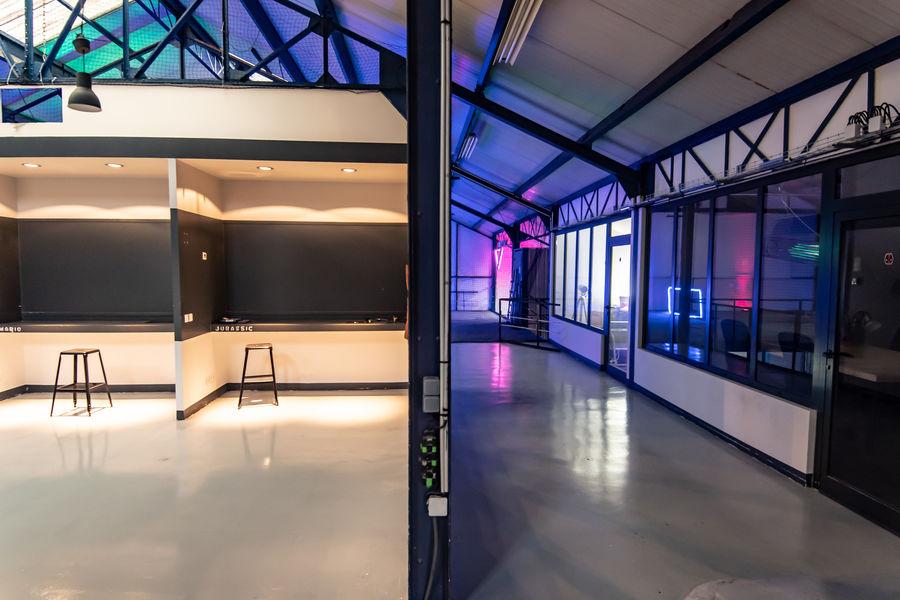 Droneez Ateliers - 1er Etage