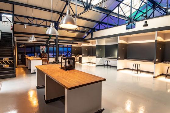 Ateliers - 1er Etage