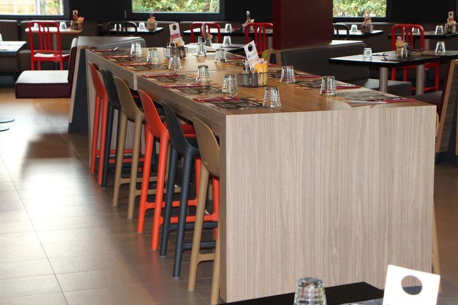 Ibis Arcachon la Teste Restaurant