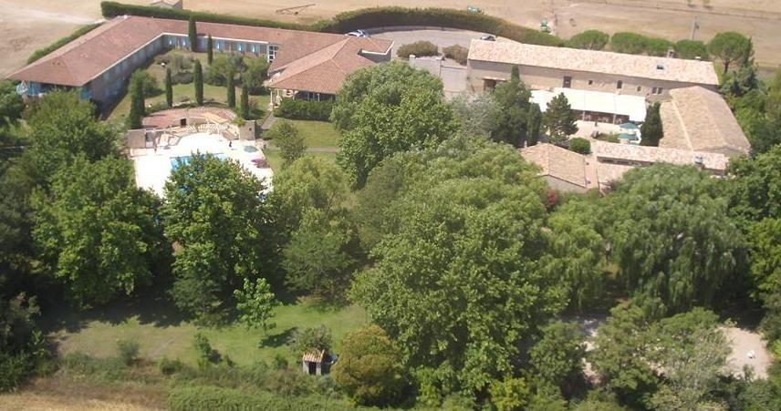 Domaine de la Reynaude Domaine de la Reynaude