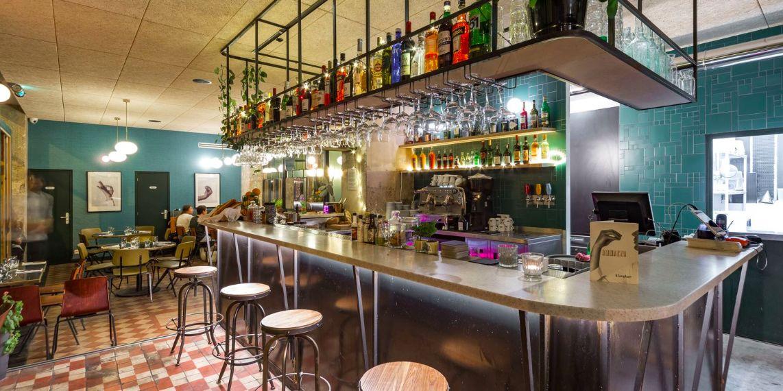 Ammazza Le Patio / Bar a Cocktails