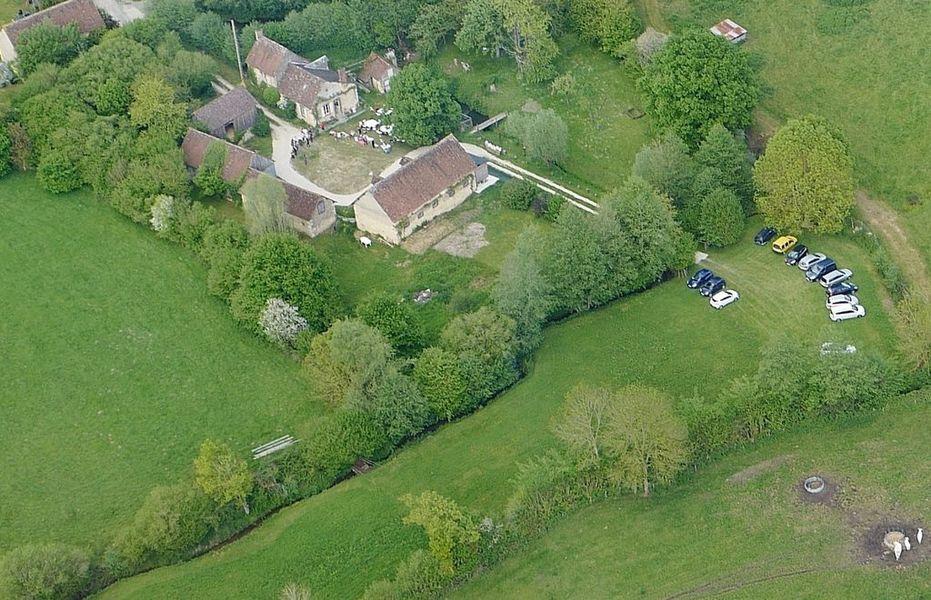 Moulin de la Cailletière Extérieur