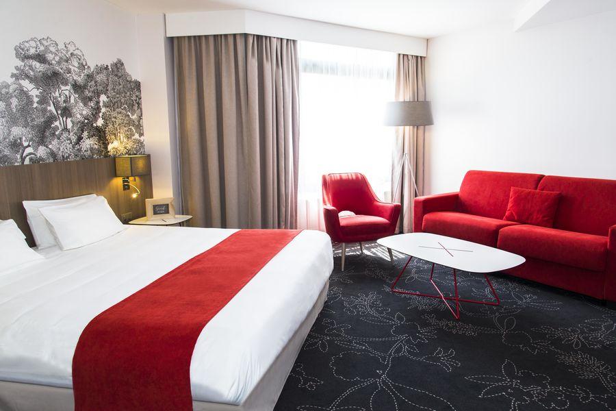 Holiday Inn Calais - Coquelles  6