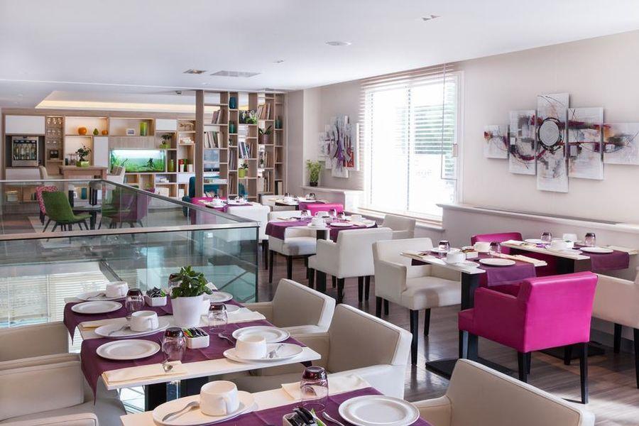 Hotel Le B d'Arcachon***  Restaurant